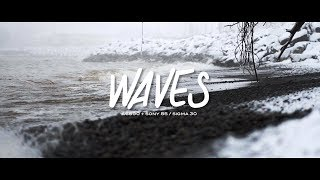 WAVES | CINEMATIC FILM on Sony a6500 + Sony 85 & Sigma 30