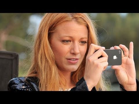 Blake Lively Nude Photos? Actress's Publicist Says Pictures Are 100% Fake video