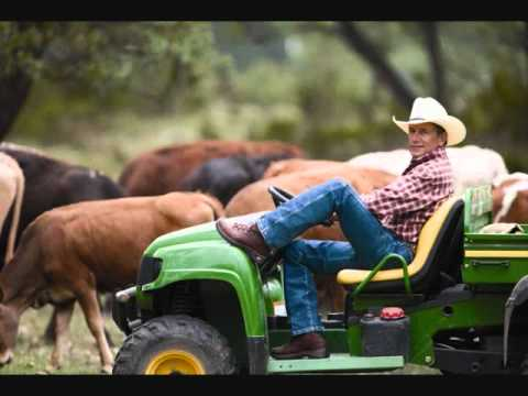 George Strait - She Told Me So