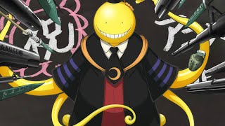 Assassination Classroom - Let