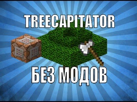 Download Командный Блок #23 TREECAPITATOR БЕЗ МОДОВ From iSaveTube.Com