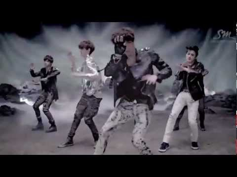 Exo-k - Mama Misheard Lyrics video