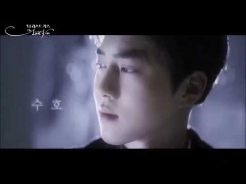 SUHO THE LAST KISS FULL CUT - SUHO DRAMA MUSICAL - SUHO DRAMA MUSIKAL - THE LAST KISS