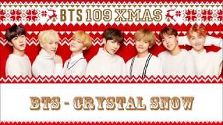 [TRADUÇÃO | LEGENDADO PT-BR] BTS 'Crystal Snow'