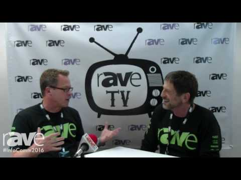 InfoComm 2016: rAVe Partners With Luke Rawls to Build 4K Educational Curriculum
