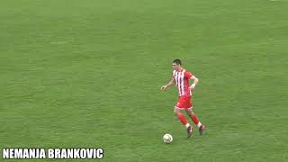 NEMANJA BRANKOVIC - HIGHLIGHTS