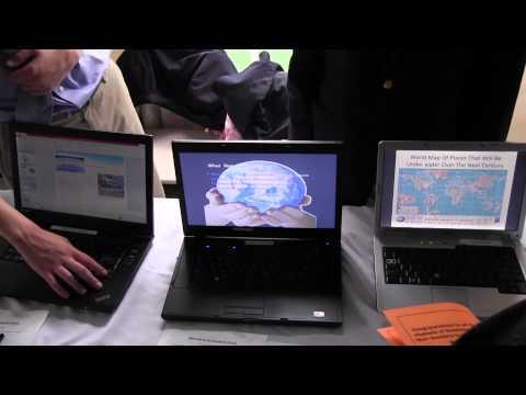 The Glenholme School- 2013 Academic Fair