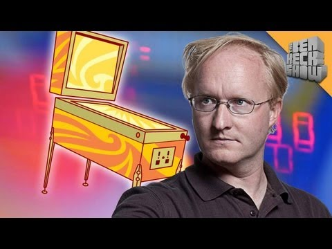 Ben gives an overview of what it takes to build a pinball game and goes into detail on the electronic aspects on his Ghost Squad pinball game. -- Connect wit...