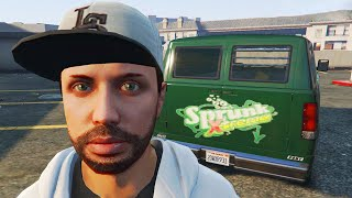 GTA 5 Online - RAREST VEHICLE ONLINE SPAWN LOCATION! (GTA 5 Rare & Secret Vehicles)