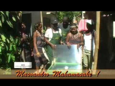 SAMBA Masoandro Mahamasake