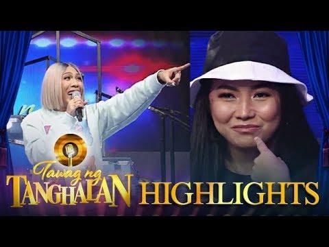 Tawag ng Tanghalan: Vice pokes fun at Hurado Yeng