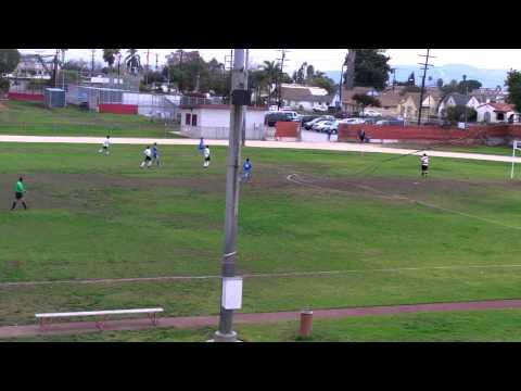 12-12-17 SMHS varsity soccer v Mark Keppel HighSchool
