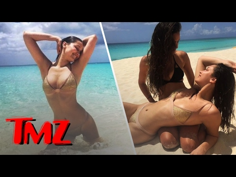 Gigi Hadid's Sister Bella is Also Super Hot! | TMZ