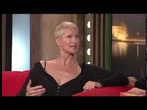 Video Sylva Lauerová hostem Show Jana Krause, 11.11. 2011