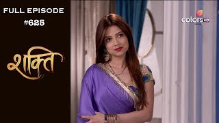 Shakti - 17th October 2018 - शक्ति - Full Episode