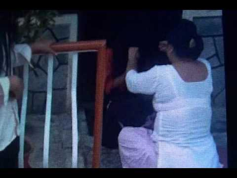 Real Exorcism Of A Nepali Girl video
