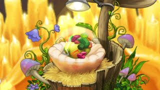 How to breed Rare Tring on My Singing Monsters Fire Haven