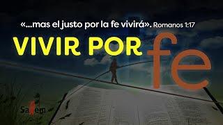 """23-07-2017 - Marcos Vidal - """"Estilo de vida"""" - Iglesia Salem"""