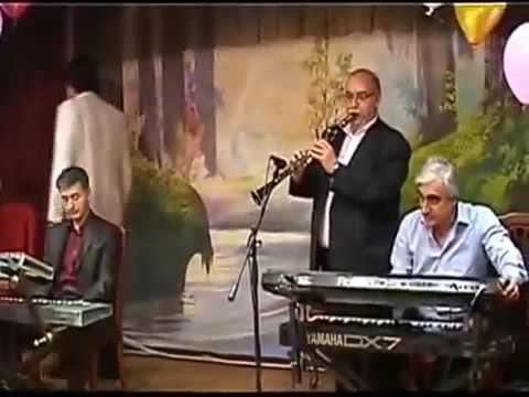 Великий Армянский кларнетист Игорь Мирзоян