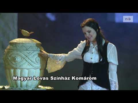 Minden estére két dal a Magyar Lovas Színház Komáromtól 139.rész