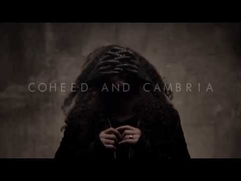 Coheed & Cambria - Dark Side Of Me