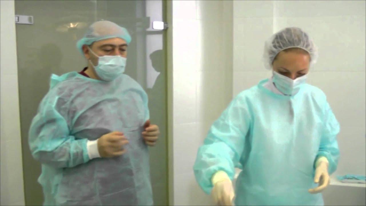 Лучший хирург ринопластик в россии