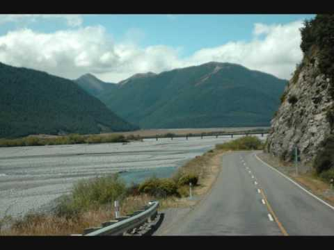 New Zealand Travel Guide - Arthurs Pass