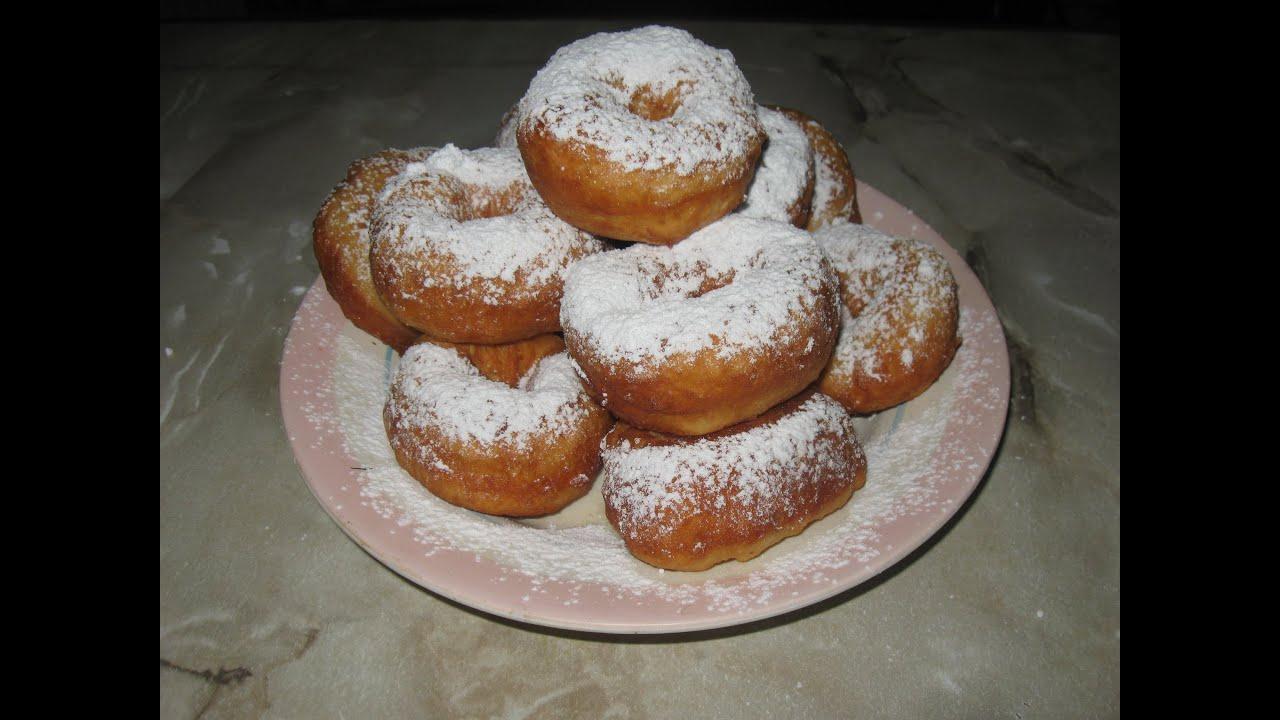 Пончики - рецепты с фото на Повар. ру (111 рецептов пончиков) 36