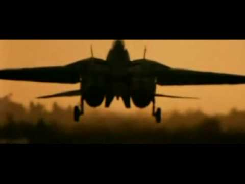 Top Gun music video Mighty Wings Music Videos