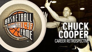 Chuck Cooper | Hall of Fame Career Retrospective