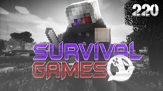 "Minecraft Survival Games - Game 220: ""Whats up?"""
