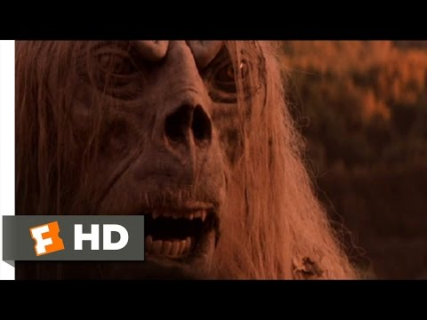 The Time Machine (4/8) Movie CLIP - The Morlocks (2002) HD