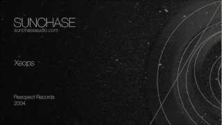Sunchase - Xeops (Respect Records, 2004)