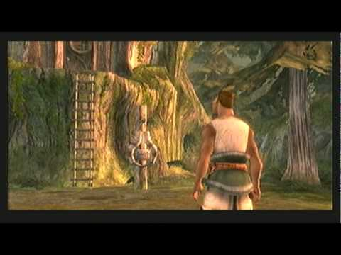 Legend of Zelda Twilight Princess Walkthrough 01 (1/6)