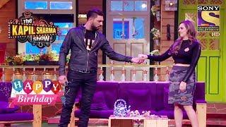 Hazel & Yuvraj's Love-Hate Relationship | Celebrity Birthday Special | Hazel Keech