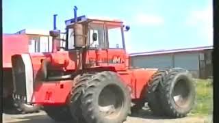 PODSEĆANJE - IZ ARHIVE zemljoradnicka zadruga Zitiste 2000. godine
