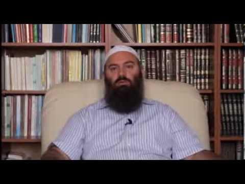 14. Lutja në kohën e iftarit pranohet - Hoxhë Bekir Halimi - Iftari