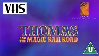 Thomas And The Magic Railroad Videos Latest Thomas And