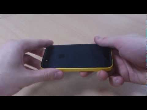 Spigen SGP Neo Hybrid EX iPhone 5 / iPhone 5S Bumper Review