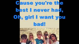 Watch R5 Want You Bad video