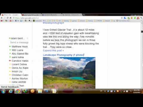 top 10 extensions for chrome 2012.flv