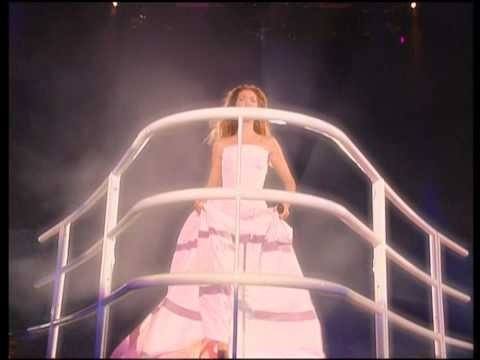 Celine Dion - My Heart Will Go On (Live In Paris at the Stade de France 1999) HDTV 720p