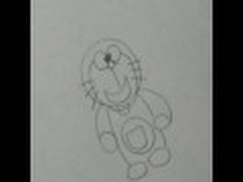 Soundtrack Doraemon Drawing Drawing Doraemon