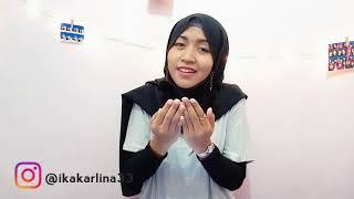 Anji - Menunggumu (Ost. Jelita Sejuba) SIBI Cover (SISTEM ISYARAT Bahasa Indonesia)