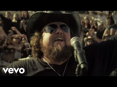 Colt Ford - Drivin' Around Song Ft. Jason Aldean video
