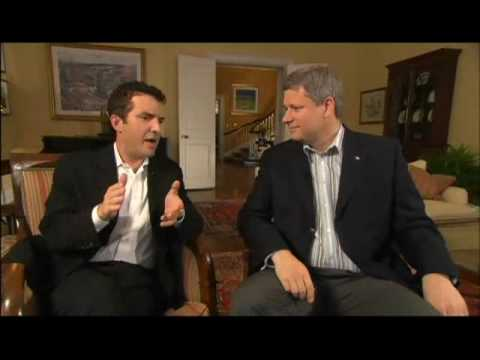 RMR: Rick and Stephen Harper