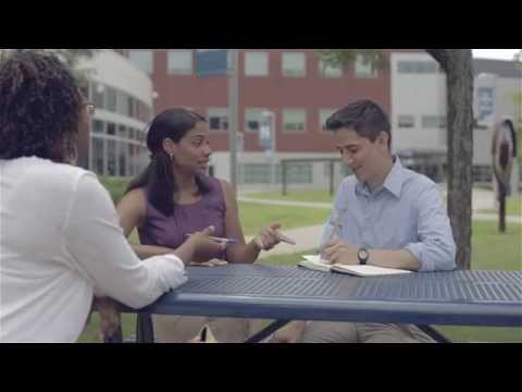Housatonic Community College Fall '14 Commercial - 1