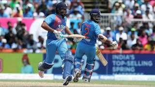 Highlights | India Vs West Indies 1st T-20 in Florida | West Indies Win By 1 Run | KL Rahul 108*
