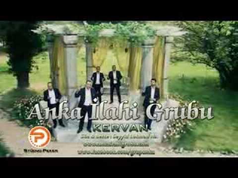 2014 yeni ilahi - Kervan (Grup Anka)