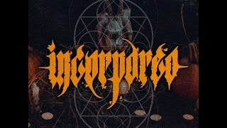 INCORPOREO - Resplandor (Lyric/Playthrough video)